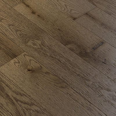 """Old Red Oak Engineered Mirage 6-1/2"""" Textured Fossil"""