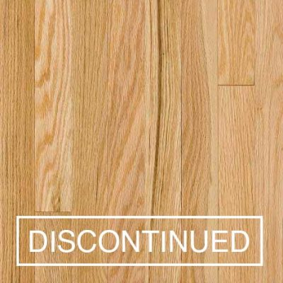 Oak Solid Armstrong Flooring 3-1/4 Natural