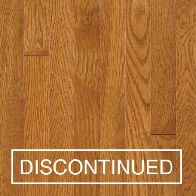 Oak Solid Armstrong Flooring 3-1/4 Copper