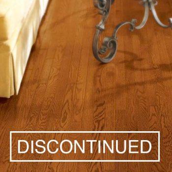 Oak Solid Armstrong Flooring 3-1/4 Benedictine