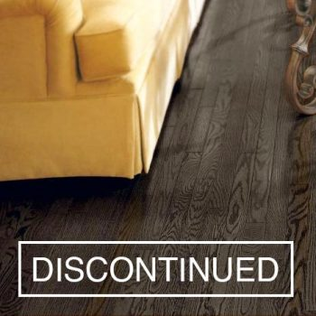 Oak Solid Armstrong Flooring 3-1/4 Graphite