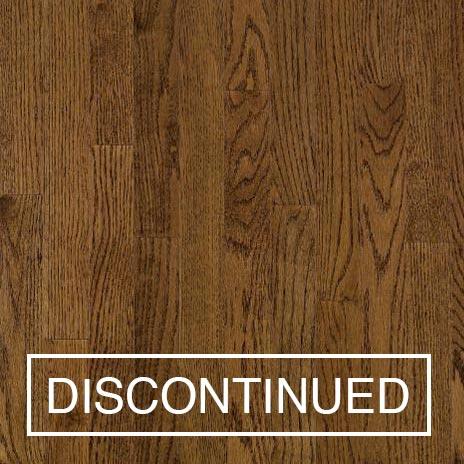 Oak Solid Armstrong Flooring 3-1/4 Haystack