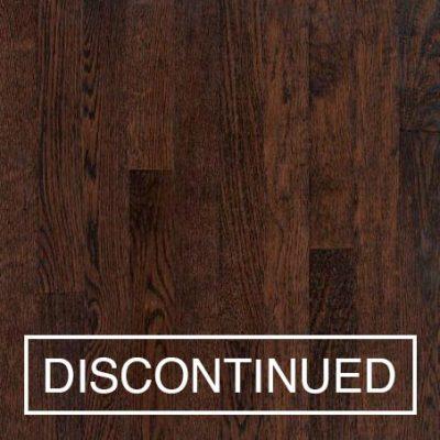 Oak Solid Armstrong Flooring 3-1/4 Kona