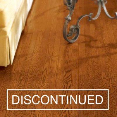 Oak Solid Armstrong Flooring 2-1/4 Benedictine
