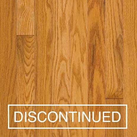 Oak Solid Armstrong Flooring 2-1/4 Praline