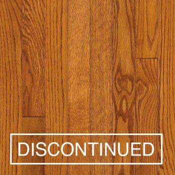 Oak Solid Armstrong Flooring 2-1/4 Chestnut