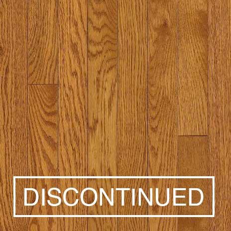 Oak Solid Armstrong Flooring 2 1 4 Spice Brown Custom