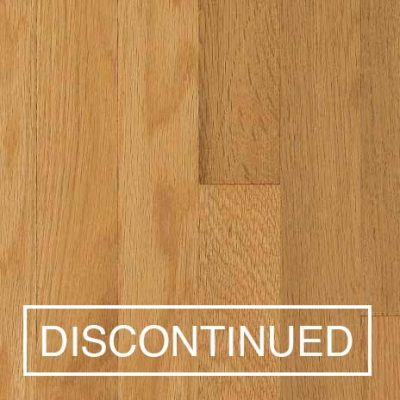 Oak Solid Armstrong Flooring 2-1/4 Maize