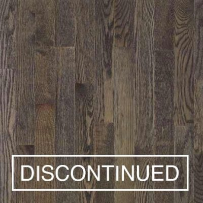 Oak Solid Armstrong Flooring 2-1/4 Silver Oak