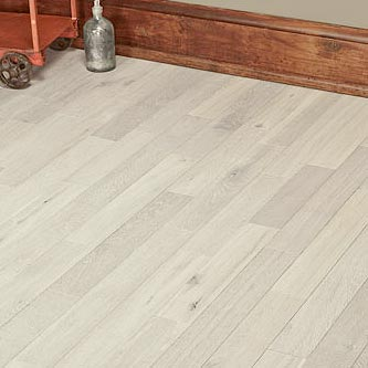 Oak US Floors Navarre Engineered Privas 3-Strip