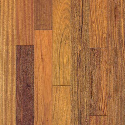 Brazilian Cherry Solid Lauzon Flooring 3-1/4 Natural Semi-Gloss