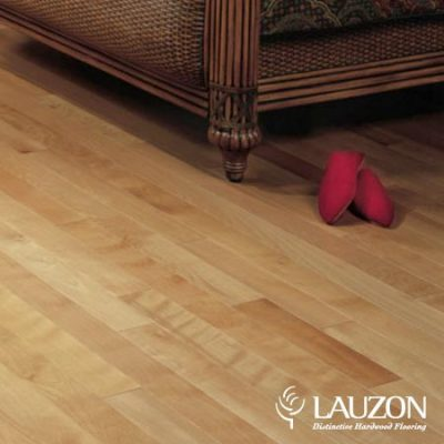 Beech Solid Lauzon Flooring 3-1/4 Natural Pearl