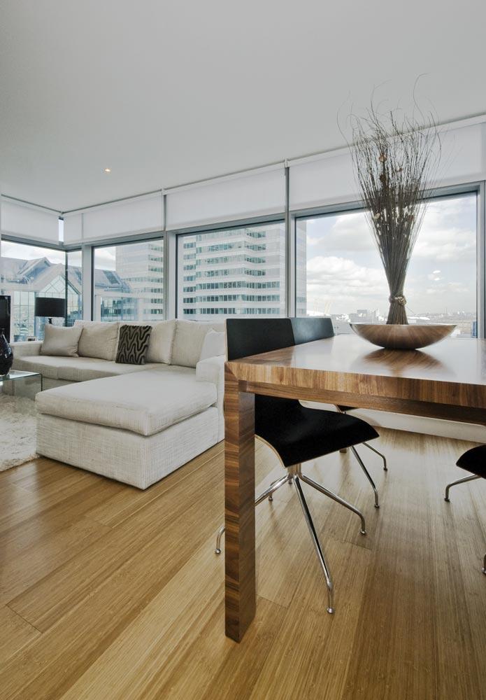 The Cost Efficient Bamboo Flooring Alternative Wood