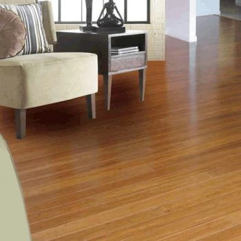 Strandwoven EcoFusion Bamboo Carbonized Wide Plank