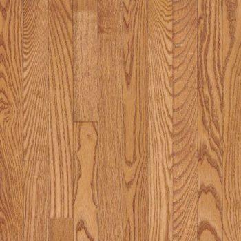 Red Oak Solid Bruce Flooring 3-1/4 Butterscotch