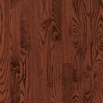 Red/White Oak Solid Bruce Flooring 2-1/4 Cherry