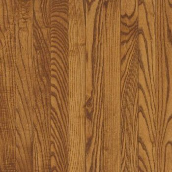 White Oak Solid Bruce Flooring 2-1/4 Fawn