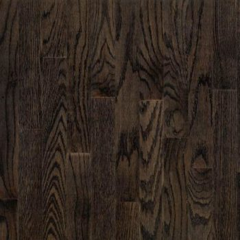 Red Oak Solid Bruce Flooring 2-1/4 Espresso