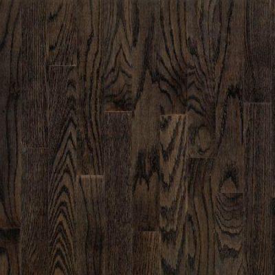 Red Oak Solid Bruce Flooring 2-1/4 Espresso