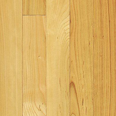 Cherry Solid Lauzon Flooring 2-1/4 Natural Semi-Gloss