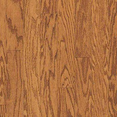 Red Oak Engineered Bruce Flooring 3 Gunstock