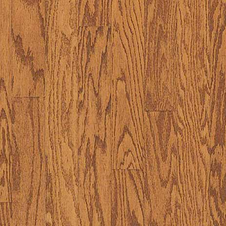Red Oak Engineered Bruce Flooring 3 Gunstock Custom Wood