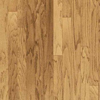 Red Oak Engineered Bruce Flooring 3 Harvest