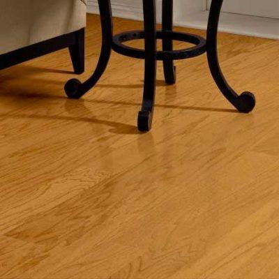 Red Oak Engineered Bruce Flooring 3 Butterscotch