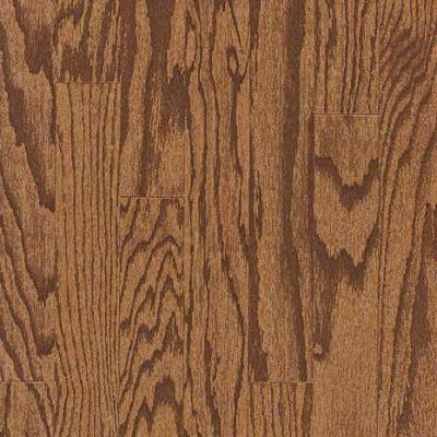 Red Oak Engineered Bruce Flooring 3 Woodstock