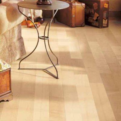 Red Oak Engineered Bruce Flooring 5 Natural