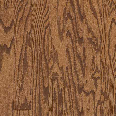 Red Oak Engineered Bruce Flooring 5 Woodstock