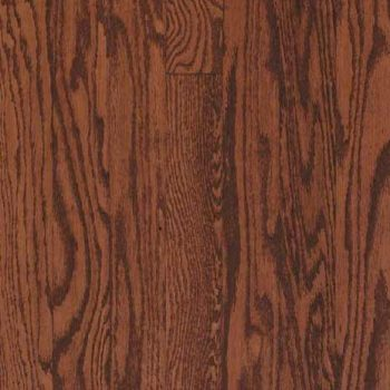Red Oak Engineered Bruce Flooring 5 Cherry