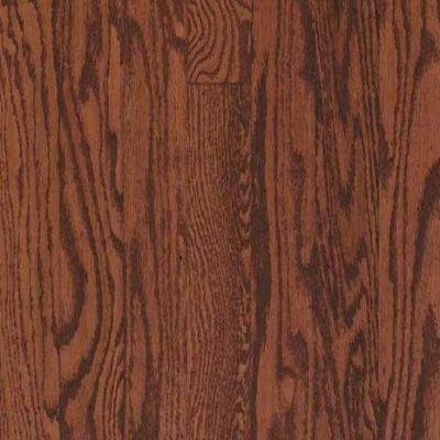 Red Oak Engineered Bruce Flooring 5 Cherry