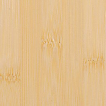 Bamboo EcoTimber Solid Traditional - Natural Horizontal
