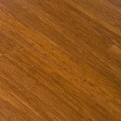 Bamboo EcoTimber Engineered Woven - Amber