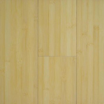 Natural Horizontal Engineered Hawa Bamboo Flooring