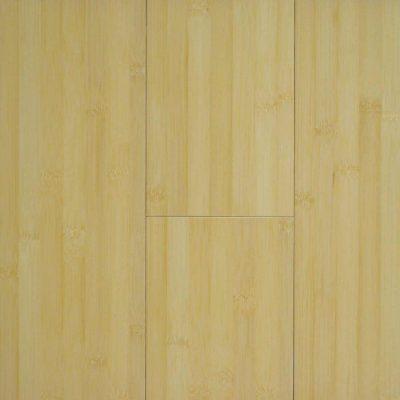 Natural Horizontal Engineered Hawa Bamboo Flooring