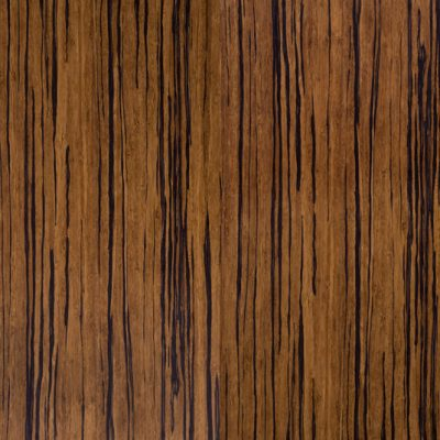 Bamboo EcoTimber Engineered Pinstripes - Woven Dyed