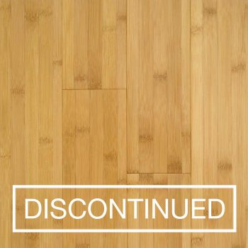 Carbonized Horizontal Semi Gloss Hawa Bamboo Flooring