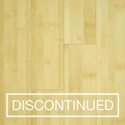 Natural Horizontal Semi Gloss Hawa Bamboo Flooring