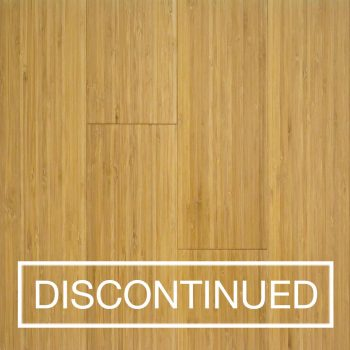 Carbonized Vertical Semi Gloss Hawa Bamboo Flooring