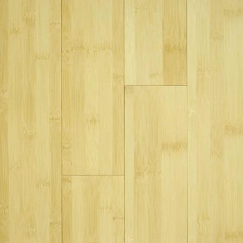 Natural Horizontal Matte Hawa Bamboo Flooring