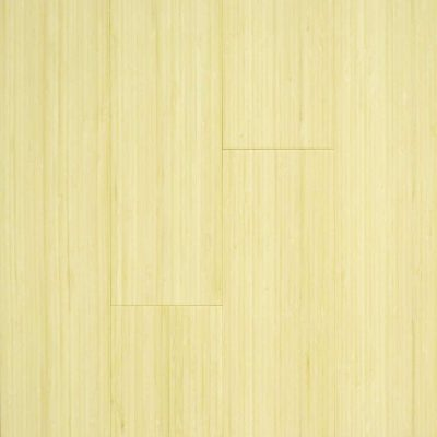 Natural Vertical Matte Hawa Bamboo Flooring