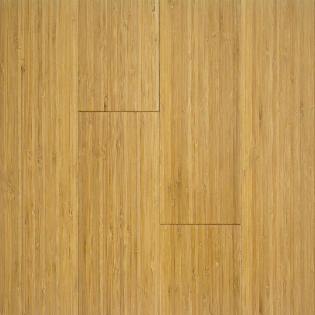 Carbonized Vertical Matte Hawa Bamboo Flooring