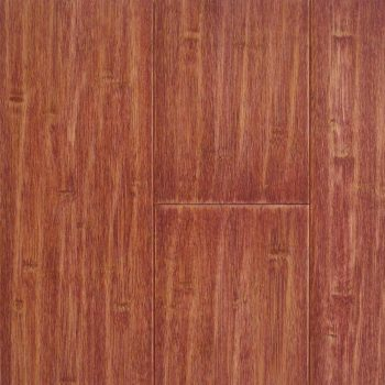 Distress Cherry Horizontal Hawa Bamboo Flooring