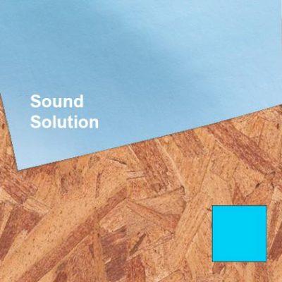 Premium Acoustical Underlayment Healthier Choice