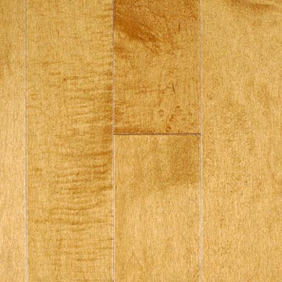 Maple Solid Lauzon Flooring 2-1/4 Copper Semi-Gloss