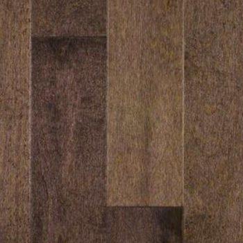 Maple Solid Lauzon Flooring 2-1/4 Medium Brown Semi-Gloss