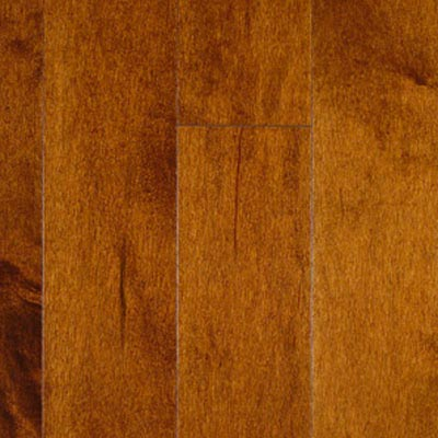 Maple Solid Lauzon Flooring 2-1/4 Antique Cherry Semi-Gloss