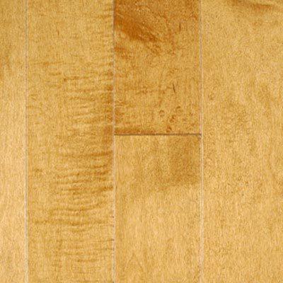 Maple Solid Lauzon Flooring 3-1/4 Copper Semi-Gloss